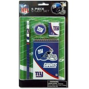 Nfl, New York Giants 4Pk Study Kit Wholesale Bulk