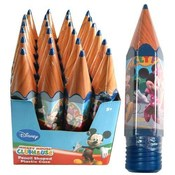 Mickey Clubhouse Pencil Shaped Case
