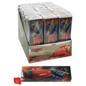 Cars Pp Sliding Pencil Case