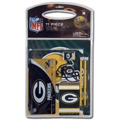 Nfl, Packers 11Pc Value Pack Wholesale Bulk