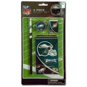 Nfl, Philadelphia Eagles 4Pk Study Kit Wholesale Bulk