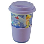 Tinker Bell Porcelain Travel Mug 10 oz. Wholesale Bulk