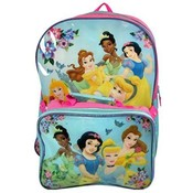 Princess 16&quot; Backpack With Detachable