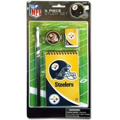 Nfl, Steelers 4Pk Study Kit Wholesale Bulk
