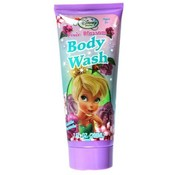 Tinkerbell Body Wash 7 Oz Tube