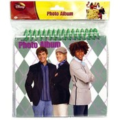 High School Musical Spiral Photo Album Wholesale Bulk