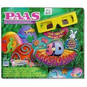 PAAS 3D Eggsplosion Easter Egg Decor Kit