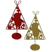 Pooh 10' Metal Christmas Tree Wholesale Bulk