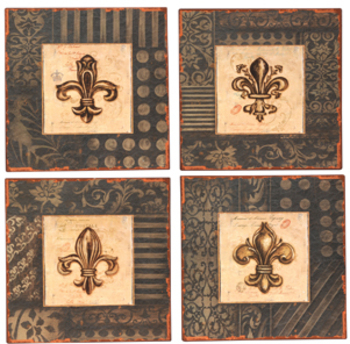 Wholesale Fleur De Lis Home Decor