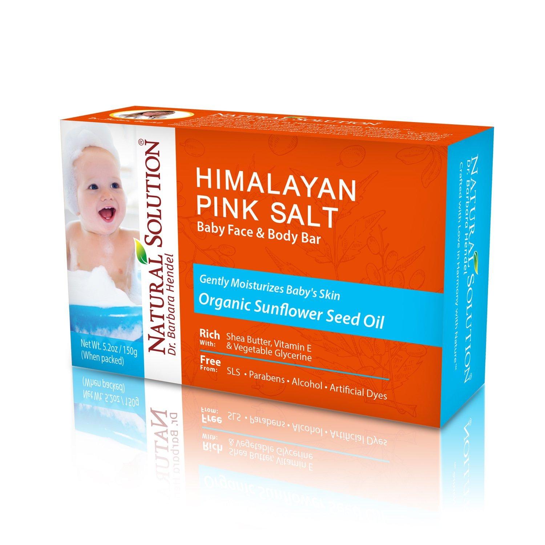 ''Baby Bar SOAP - Sunflower Seed Oil, 5.2 oz [1281170]''