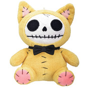 Furrybones Mao-Mao Small Plush