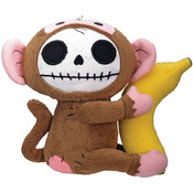 Furrybones Munky Small Plush