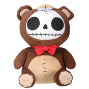 Furrybones Honeybear Plush