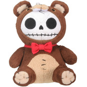 Furrybones Honeybear Small Plush