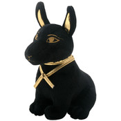 Anubis Plush- Small