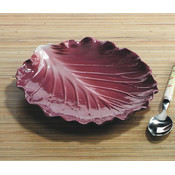 Red Cabbage Plate