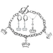 The Royal Crown Set