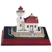 Lighthouse Collectible- Mukilteo, WA