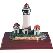 Lighthouse Collectible- Gray's Harbor, WA