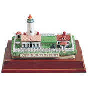 Lighthouse Collectible- New Dungeness, WA
