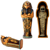 Wholesale Egyptian Collectibles - Wholesale Decorative Egyptian Statues