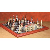 4&quot; Large Chess Board
