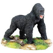 Gorilla Figurine