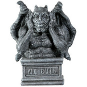Figurine - Deimos - Hear No Evil