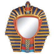 King Tut Mirror