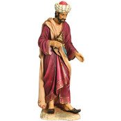 Nativity - Melchior Figurine