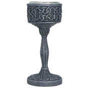 Celtic Votive Holder