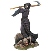 Mortimer Reaper Figurine