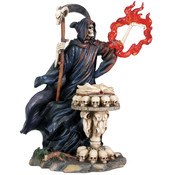 Rhapsody Of Fire Reaper Figurine