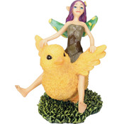 Chickity Figurine