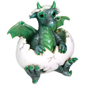 Phineas Dragon Hatchling Figurine