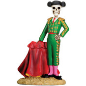 Figurine - Day of the Dead Matador