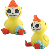 Furrybones Figurine - Bob