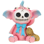 Furrybones Figurine - Pink Elefun