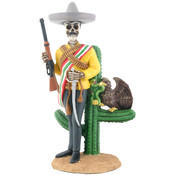 Figurine - Day of the Dead Zapata