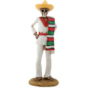 Day of the Dead Figurine- Juanito