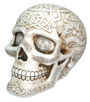Wholesale Skull & Bone Collectibles