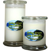 Hot Fudge Brownie Soy Candle - 2 Status Jar Pack