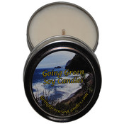 Peppermint Pattie Soy Candle - 4 Oz Tin