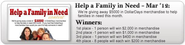 Help a Family in Need