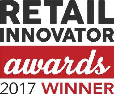 2017 Retail Innovator Awards Winner