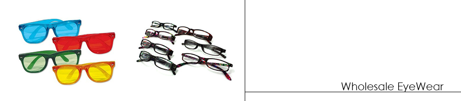 Wholesale EyeWear