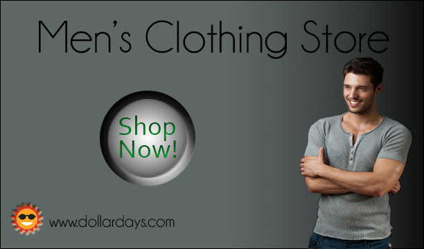 wholesale Mens Clothing Stores