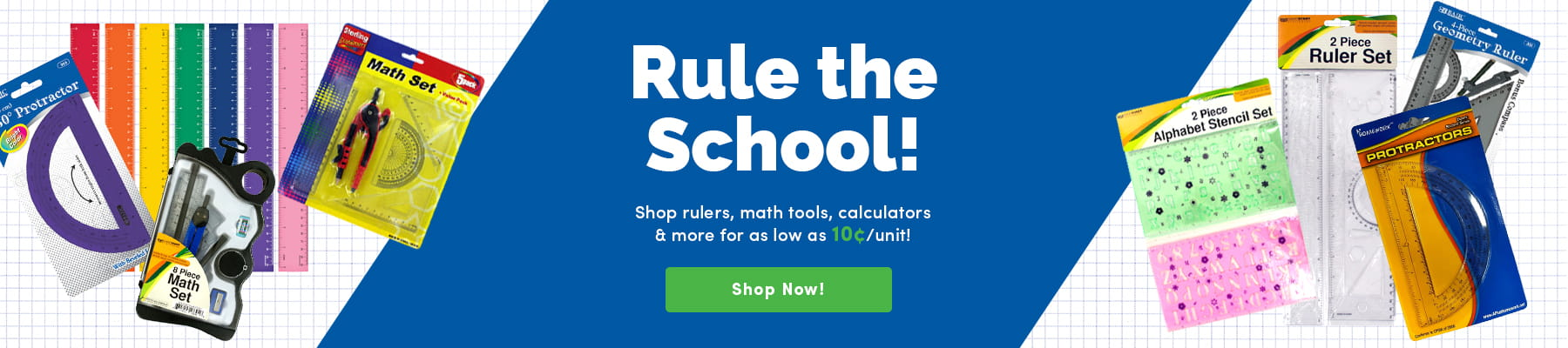 Rules and Math Tools