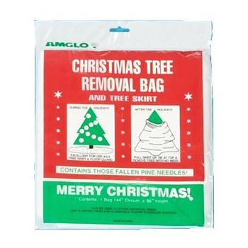 """Wholesale Christmas Tree Removal Bag 96"""" x 48"""" (SKU 379009 ..."""