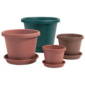 Wholesale Flower Pots - Wholesale Plastic Flower Pots - Wholesale Small Flower Pots
